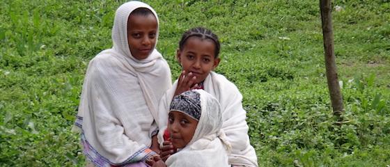 Äthiopische frauen suchen männer