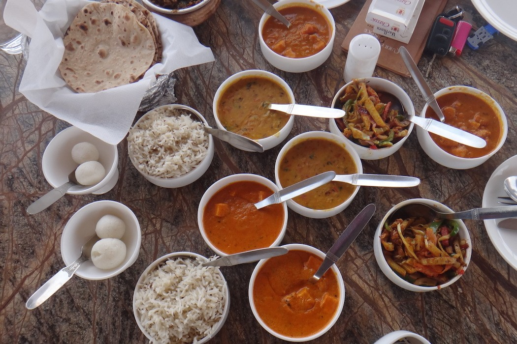 Food_india