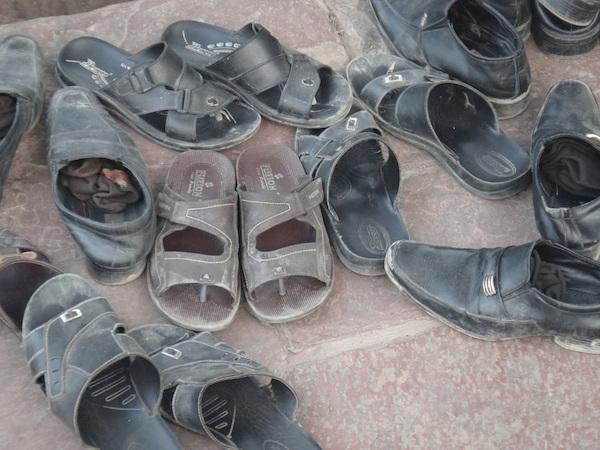 ShoesTajMahal