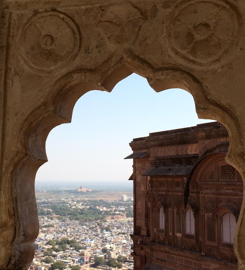 Jodhpur_Fort